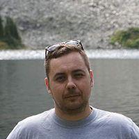 Nathan Box's Photo