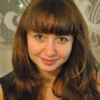 Olga Ipatova's Photo