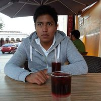 Edgar Encampira's Photo