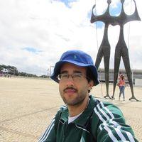 Ataide Costa Junior's Photo