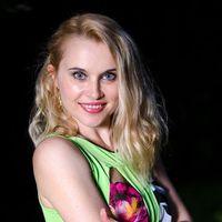 Natalya Shevchuk's Photo