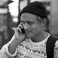Oskar Zaar's Photo