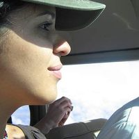 Paulina Yepez La Rosa's Photo