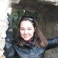 Yulia Petrova's Photo