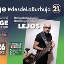 Artexchange #desdeLaBurbuja 21 - Plástica y Bajo's picture