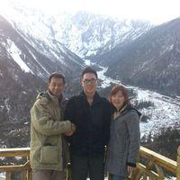 Hong Tao's Photo