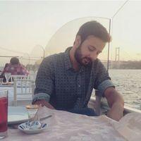 Enes Akdemir's Photo