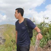 AMRULLAH SIPATOKKONG's Photo