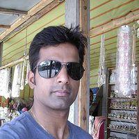 Le foto di Abhishek Bhadoriya