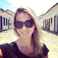 Carolina Nobre's Photo