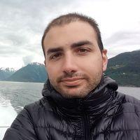 Mehmet Güven's Photo