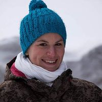 Zsuzsanna Hernádi's Photo