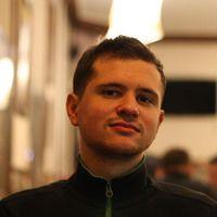 Markiyan Boyko's Photo