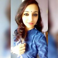 Maloshree Sanyal's Photo