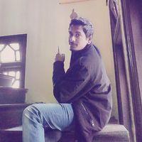 Abhishek Bhattacharjee's Photo