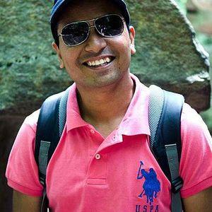 Biren Patel's Photo