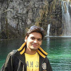 sapan Singhai's Photo