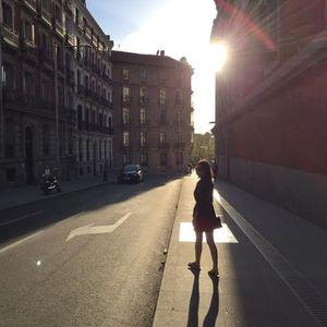 Lya Fernández's Photo