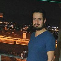 Salman Karaboyun's Photo