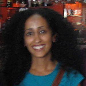 Yasmine Diaz