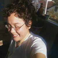 Allis Ozornia's Photo