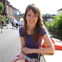 Kirsten Tießen's Photo