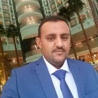 محمد علي الضبعي's Photo