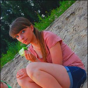 Paulina Piechowska's Photo