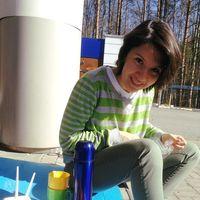 Zina Pshennikova's Photo