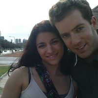 Sam and Andrea Halvorsen's Photo