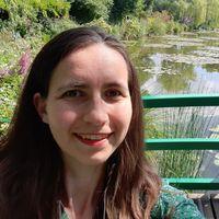 Tatiana Horniakova's Photo
