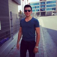 Can Oktay's Photo