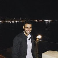 Mohamed Abdelrouf's Photo