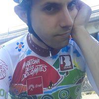 Fabio Mozart's Photo