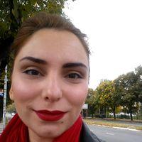 Maja Srdanović's Photo