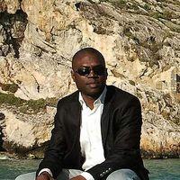 Christian Dieudonné ZAWELE's Photo