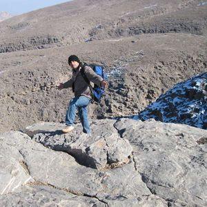 Naser Yazdani's Photo