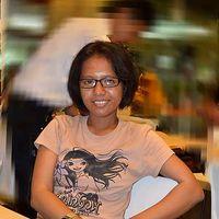 Hayati__ M's Photo