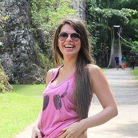 Monica Visan's Photo