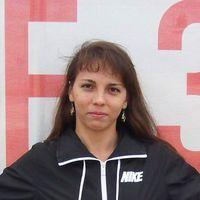 Elena Merkusheva's Photo