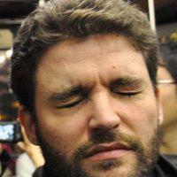 Matt Raibert's Photo