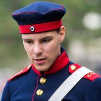 Michal Smolík's Photo