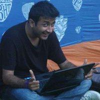 Rishi Wadhwani's Photo