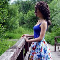 Katy Pelmenn's Photo