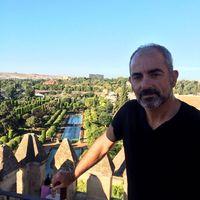 Xavier Serratosa's Photo