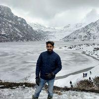 Nitin Yadav's Photo