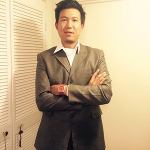 Giles Peng's Photo