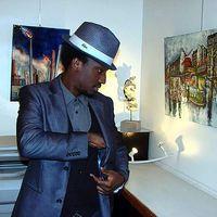 Фотографии пользователя Kwame Akuamoa