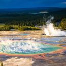 Las Vegas - Yellowstone - Los Angeles 's picture