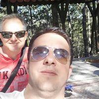 ercan ko's Photo